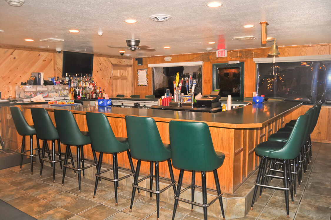 Bars Mille Lacs Lake