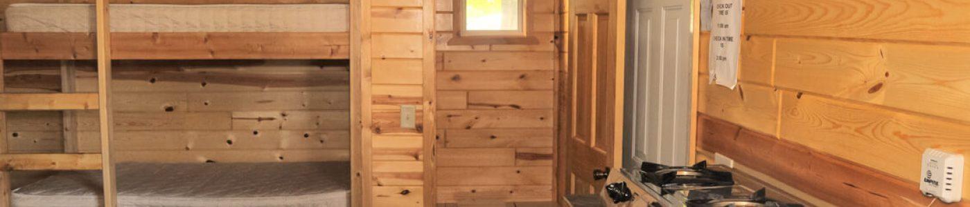 Bunk House Rentals Mille Lacs Lake