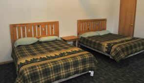 Rent a Motel Room on Mille Lacs Lake