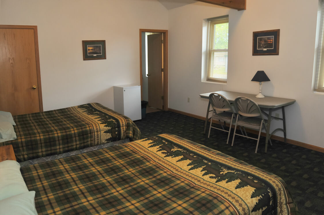 Motel Room Rentals Mille Lacs Lake