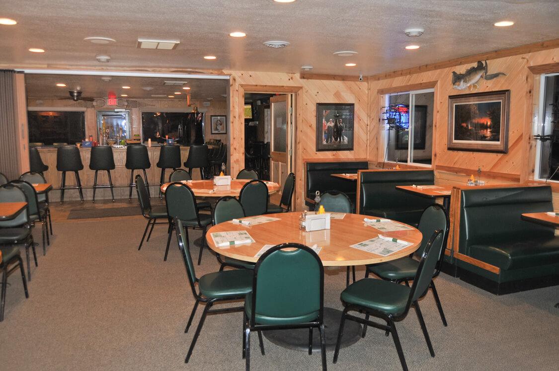 Mille Lacs Lake Restaurant
