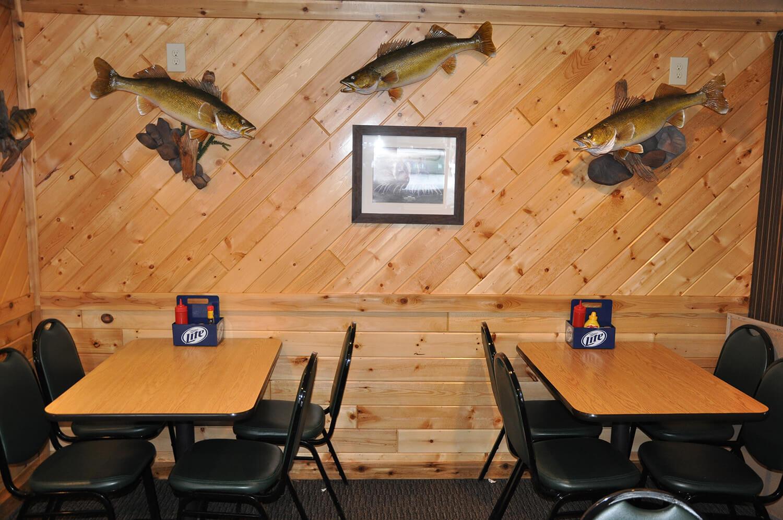 Hunters Point Restaurant