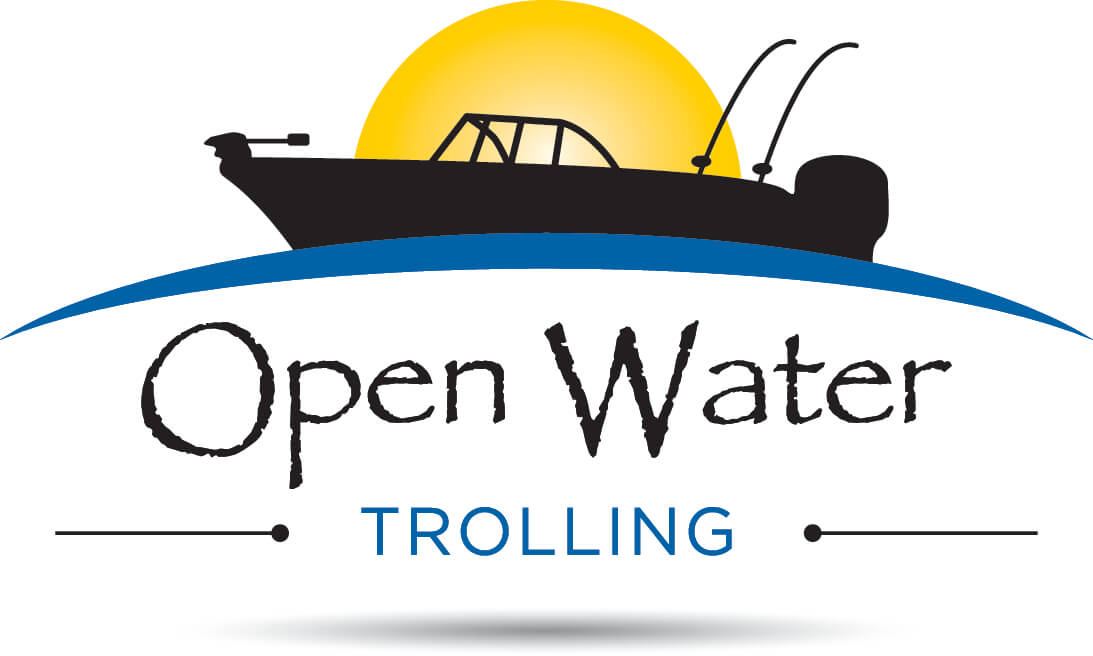 Open Water Trolling Logo compressed