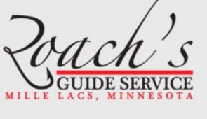 Roach's Guide Service on Mille Lacs Lake