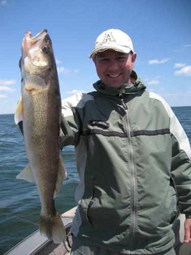 Mille Lacs Lake Fishing Tournament