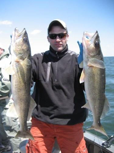 Walleye Lake Mille Lacs | Fishing Tournament