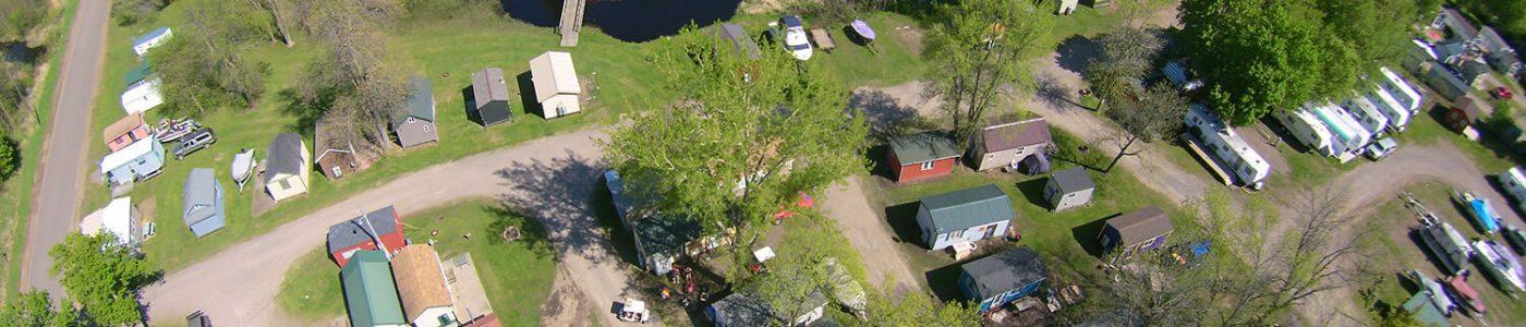 Lot Rentals Mille Lacs Lake