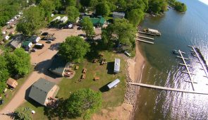 Boat Slips Mille Lacs Lake