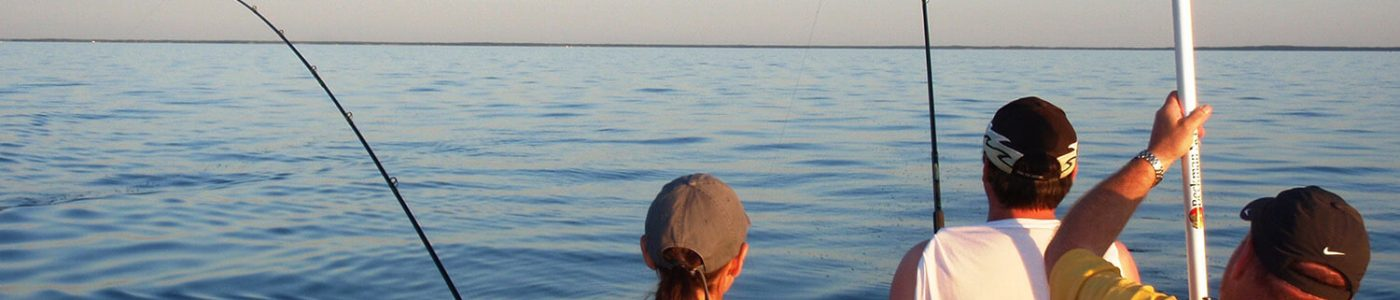 Open Water Trolling Clinic for fishing on Lake Mille Lacs at Nitti's Hunters Point Resort