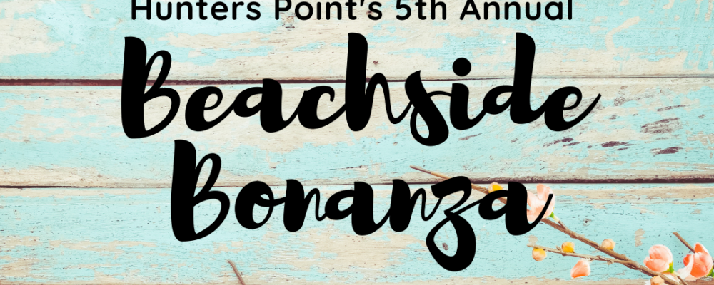 Beachside Bonanza