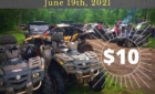 Guided ATV Adventure *Saturday, June 19th*